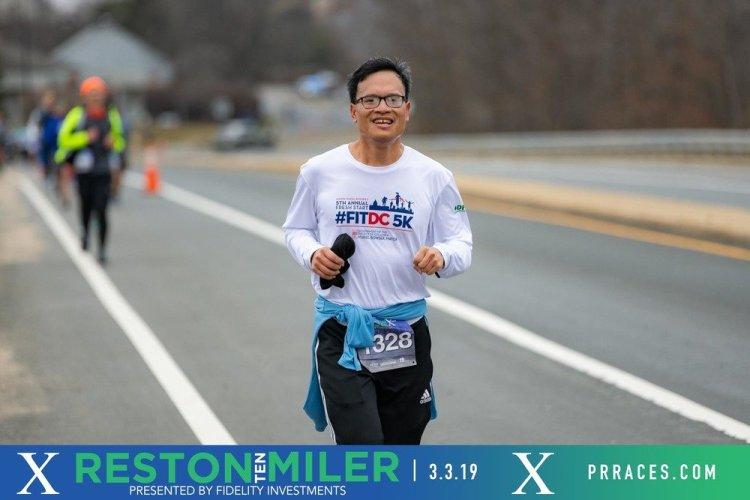 Runner high